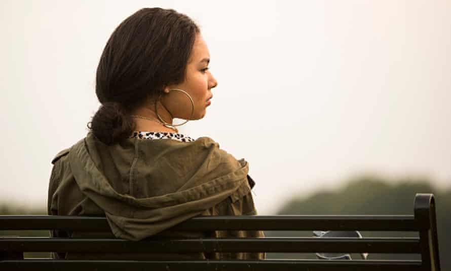 Jessica Sula in Honeytrap