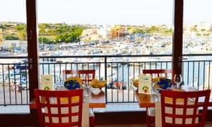 Hotel Martello, Lampedusa