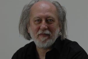 Lazlo Kraznakorkhai