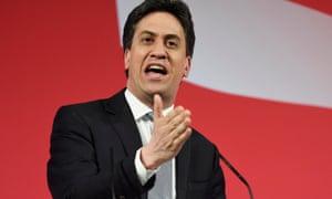 Ed Miliband Labour election