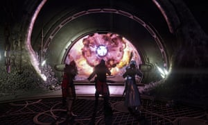 Destiny How House Of Wolves Builds On The Story And Why Theres
