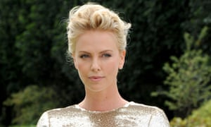 """""""This is a good time for us to bring this to a place of fairness"""" ... Theron on unequal pay in Hollywood."""