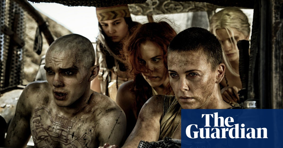Mad Max: from the Ozploitation wilderness to the mainstream