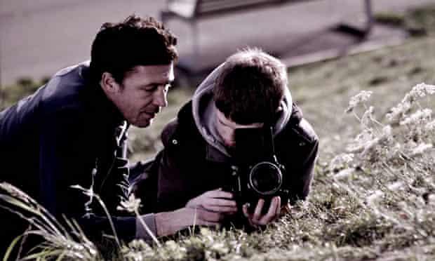 Aiden Gillen in the film Still