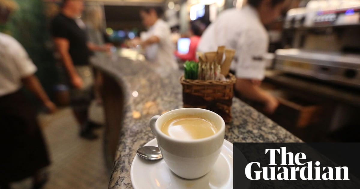 "start a coffee shop case How to start a coffee shop focus on the quality of your product ""if then you start talking about specialty coffee, it's an expensive product."
