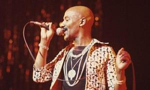 Errol Brown Obituary Music The Guardian
