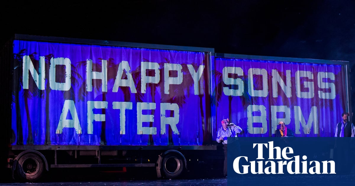 Political pieces: 10 of the best | Music | The Guardian