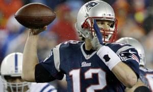 d0573b8d The Patriots still won the Super Bowl whether Tom Brady is a cheat ...