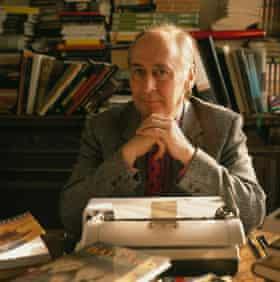 JG Ballard.
