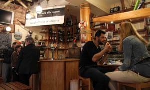 Osteria Alla Ciurma, Venice