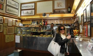 Pasticceria Bar Puppa, Venice