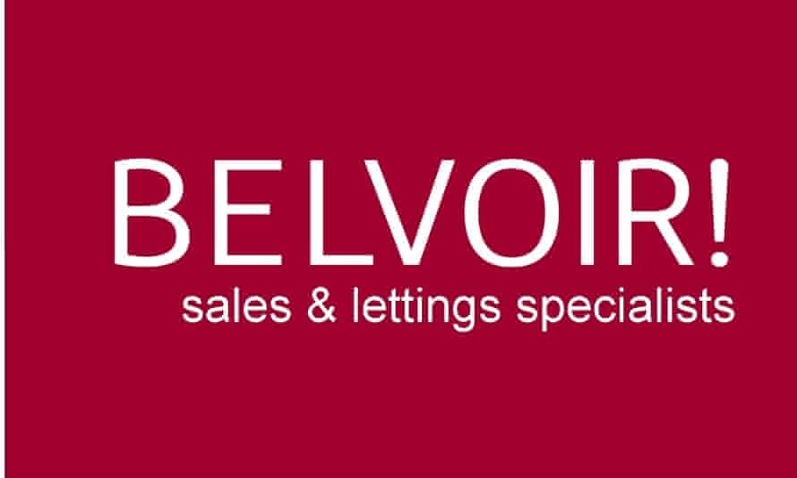 belvoir logo