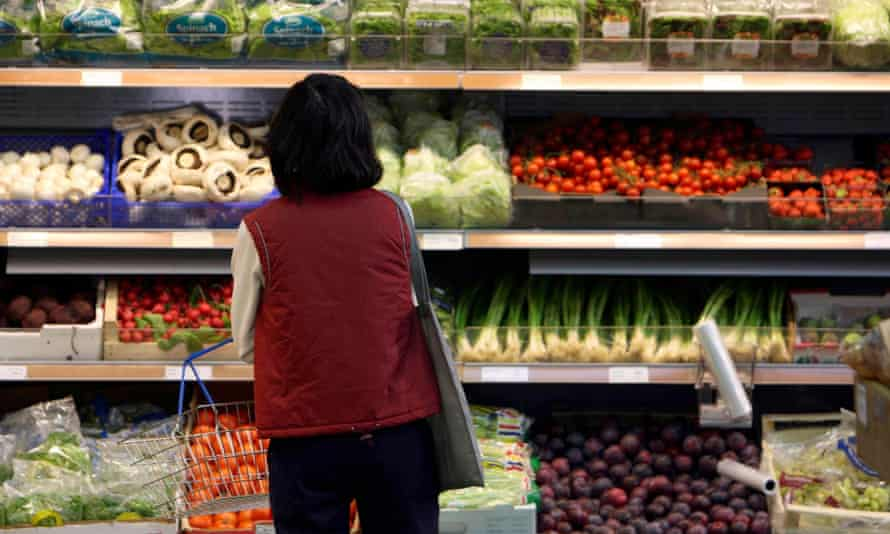 A new report from Ceres, a sustainable business consortium based in Boston, found that most food companies aren't prepared to deal with water risks – and higher food prices will likely result.