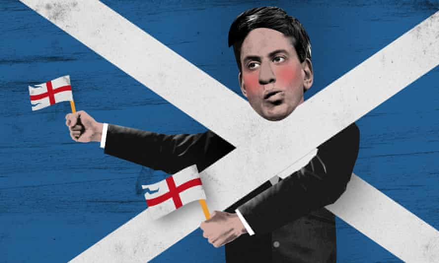 Nate Kitch on Labour and English nationalism
