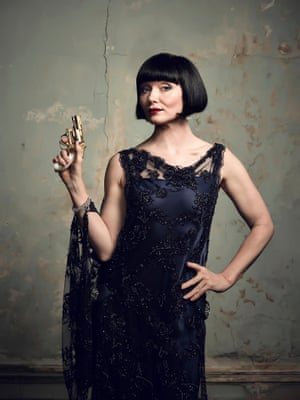 Miss Fisher Murder Mysteries 8