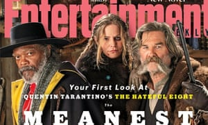 first image from quentin tarantino s the hateful eight revealed