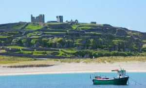 Inisheer (Inis Oirr), Aran Islands, Ireland.