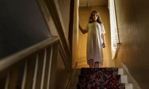Eleanor Worthington-Cox as Janet Hodgson.