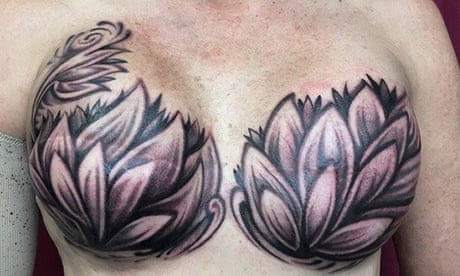 Tat Sounds Painful The Rise Of Stick And Poke Tattoos Fashion