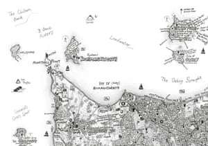 The Chiltern Bank Stephen Walter / Prestel Publishing Maps London