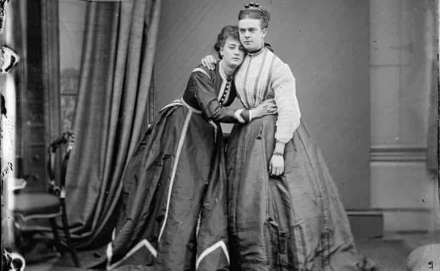Fanny and Stella: prototype gay activists.