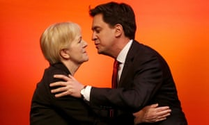 Labour leader Ed Miliband was accused of treating Scottish Labour as a 'branch office' by former Scots leader Johann Lamont.