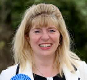 Maria Caulfield