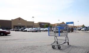 William Chapman Walmart