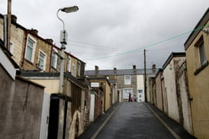 Brierfield in Lancashire where nearly 35% of children live in poverty and just over 50% are classed as poor according to reach by the End Child Poverty Campaign