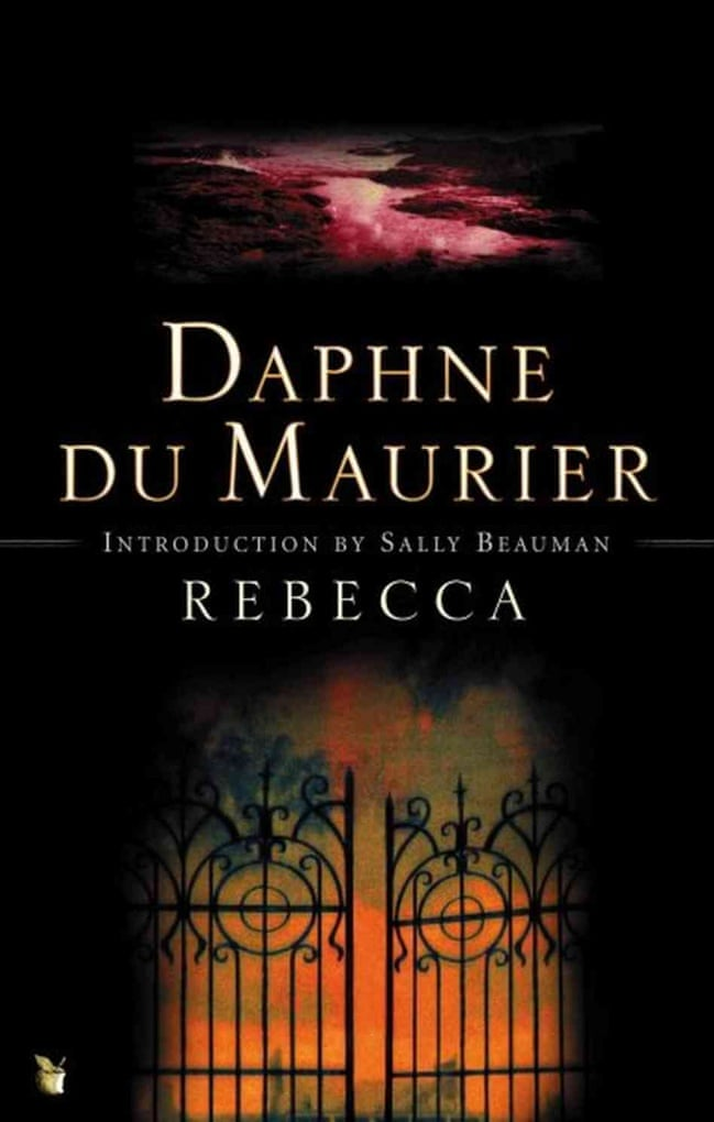 Rebecca by Daphne du Maurier - review | Children's books | The ...
