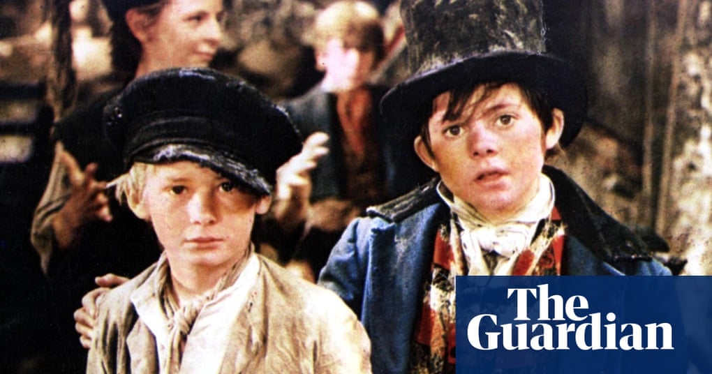 Why my retelling of Oliver Twist for teens is about a paedophile ring