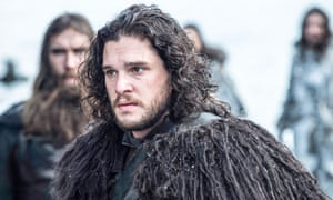 Jon Snow: the best leader on the show?