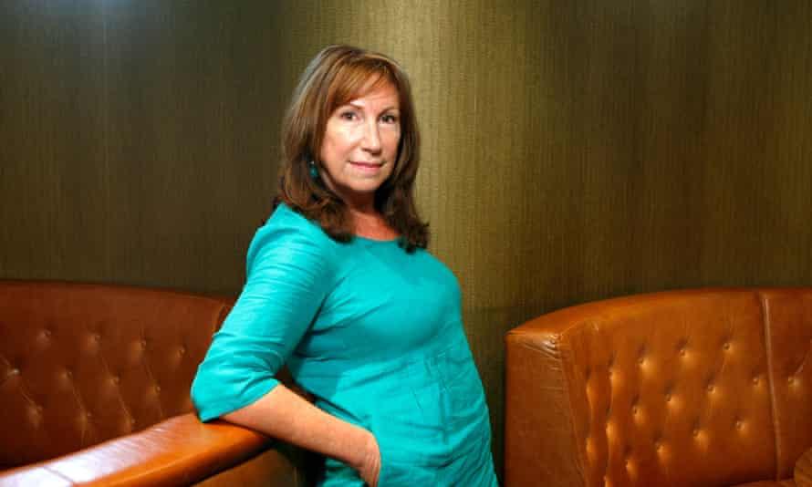 Kay Mellor - screenwriter.