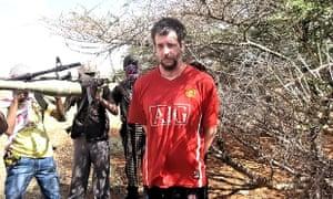 My 977 Days Held Hostage By Somali Pirates Michael Scott