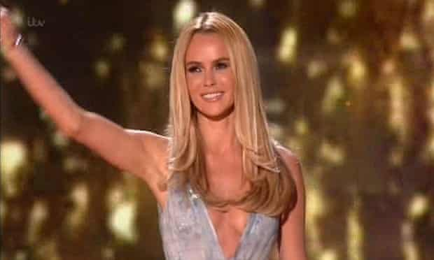 Britain's Got Talent final: Amanda Holden and Alesha Dixon's revealing dresses drew almost 200 complaints