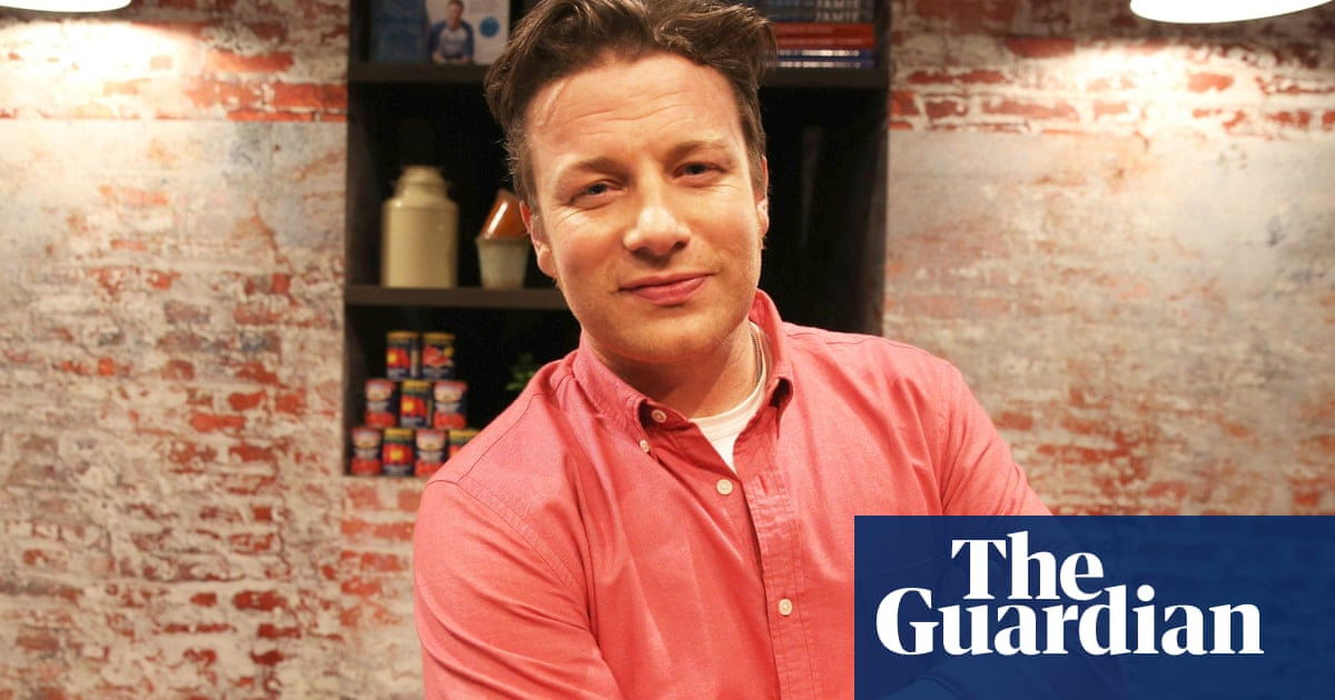 d5ce0ce101 Jamie Oliver s restaurant business asks investment groups to consider a  stake