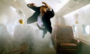 Jason Statham in The Transporter 2