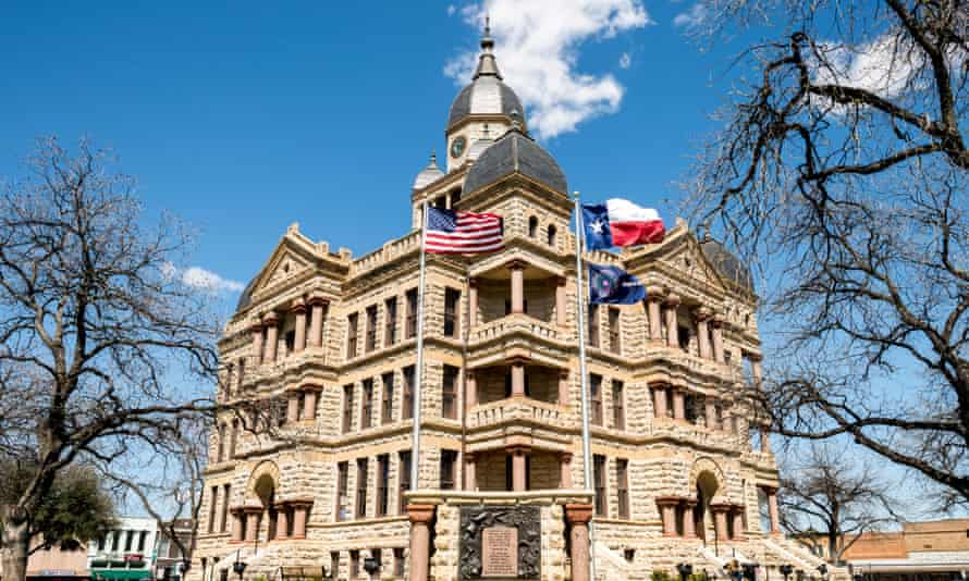 In Texas, the anti-Agenda 21 fight continued this year with a bill that sought to prevent any governmental entity from accepting money from or granting money to any Agenda 21 plan of action.