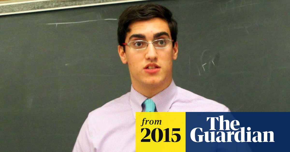 Star student killed by California police 'was going to change the