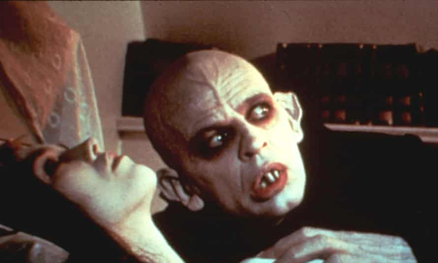 Nosferatu The Vampyre,