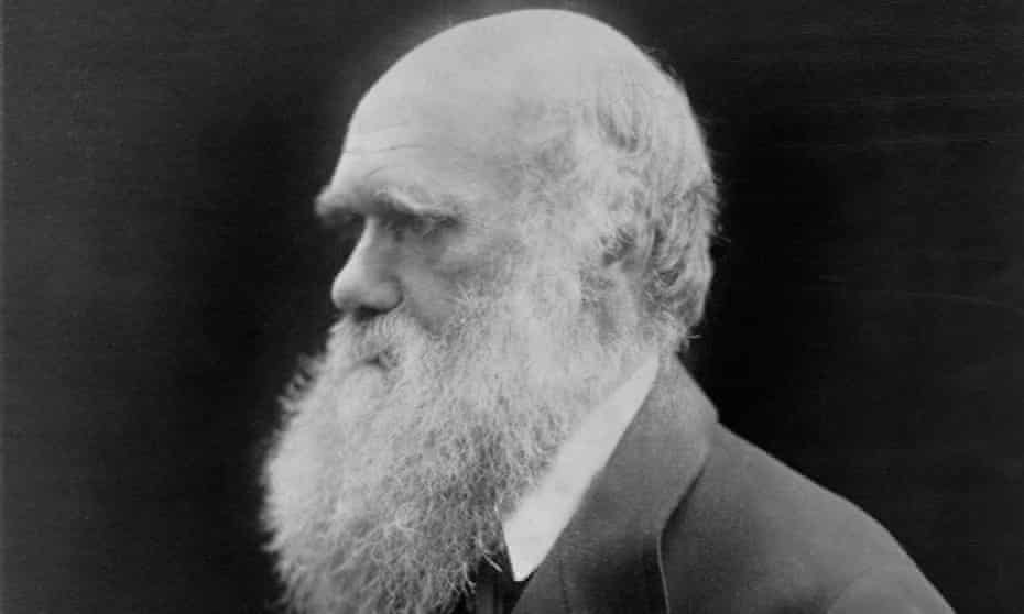 Charles Robert Darwin, the scientist behind the theory of evolution