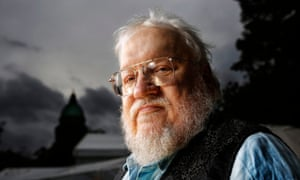 """George RR Martin: """"It would take three movies for A Storm of Swords alone!"""""""