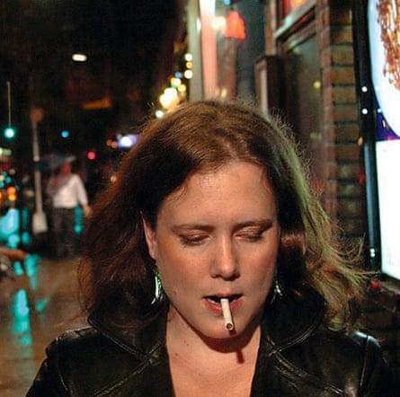 Sarah Hepola