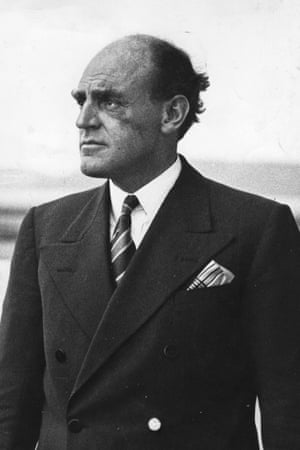 Lord Reith, director-general of the BBC from 1927 to 1938: 'The BBC should be the citizen's guide, philosopher and friend.'