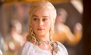 """""""The whole movie would be about this exiled princess, and she gives birth to dragons."""""""