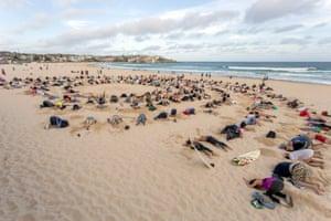 8. Heads in the Sand (australia)