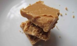 Ren Behan's fudge