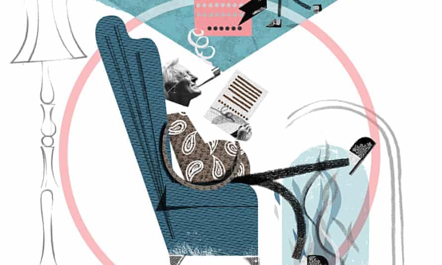 Wills illustration