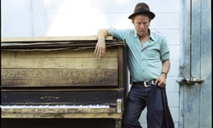 Tom Waits 10 Of The Best