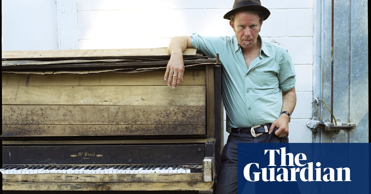 Tom Waits: 10 of the best | Music | The Guardian